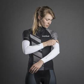 GripGrab UV Sleeves White